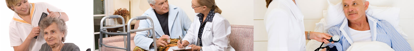 About Home Health in Chino Hills CA